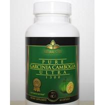 Pure Garcinia Cambogia Ultra ! Pierda Peso Ya ! Made In Usa