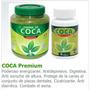 Harina Coca Premium Pote 500gr