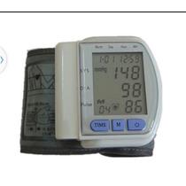 Tensiometro De Presion Arterial Digital