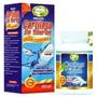 Cartílago De Tiburón Capsulas Extracto 100% Natural