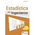 Estadísticas Para Ingenieros 304 Pgs 62 Soles