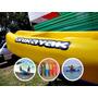 Kayaks Simple 1 Remo Para Actividades Acuáticas