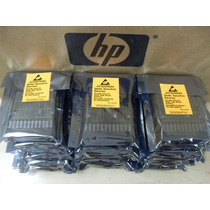 Disco Hp 146gb 6g 15k Sas 2.5 Dp 512547-b21 512744-001