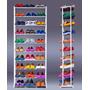 Zapatera Para 30 Pares Zapatos 10 Niveles - Envío Gratis