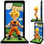 Dragon Ball Z : Son Goku Super Saiyan (tamashii Buddies)