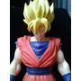 Dragon Ball Z Goku Sayayin 37 Cm Banpresto Oferta