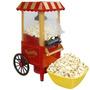Maquina Para Hacer Canchita Con Rueditas Pop Corn Maker!!!