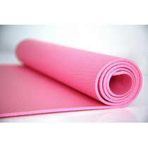 Colchoneta Yoga Mat Pilates Fitness Enrollable - Delivery