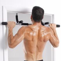 Iron Gym Barra Gimnasio Para Puerta Ejercita Musculos Brazos