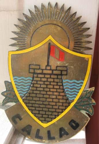 Emblema Del Callao