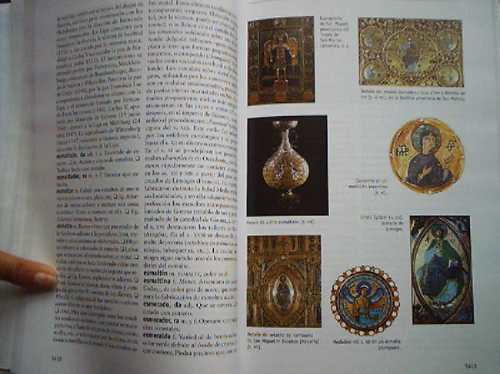 Enciclopedia Universal Salvat Tomo 12