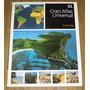 Gran Atlas Universal Tomo 1 Trome El Mundo Geografía