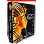 Atlas Ilustrad Del Antiguo Egipto-arte,arquitectura,historia
