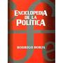 Enciclopedia De La Política (estado Derecho Sociologia Filo)