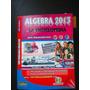 Libro Algebra Editorial Rubiños Preuniversitario