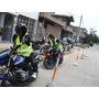 Clases De Manejo De Motos Pulsar Avz Motoracing