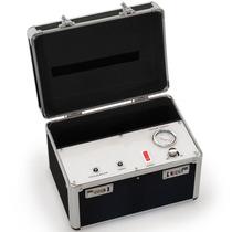 3 En 1 Spa Peeling Diamante Microdermabrasion Maquina Porta