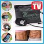 Massage Pro Calor+vibracion-efecto Sauna Reduce Adelgaza