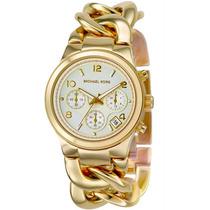 Reloj Michael Kors Mk3131 Dama Nuevo En Caja Importado Usa