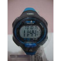 Reloj Unisex - Marca: Timex - Importado