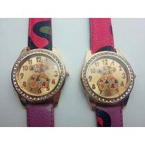 Reloj Tous, D&g -dorados