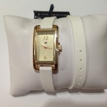 Reloj Tommy Hilfiger Correa De Silicona