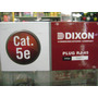 Plug Rj-45 Cat 5e Dixon Pr-88505e X 100pzas