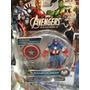 No Marvel Universe Avenger Assemble Capitan America