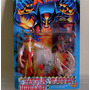 Pre Legends Marvel Xmen Lady Deathstrike Comic Toybiz