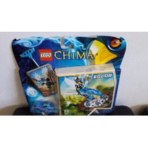Lego Chima 70105 Nest Dive Nuevo Original