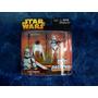 Star Wars Revenge Of The Sith Clone Trooper & Jet Backpack
