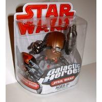 Star Wars Galactic Heroes Destroyer Droid