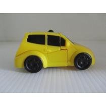 Transformers Bumblebee Autobot Amigo De Optimus Print
