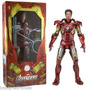 The Avengers — Iron Man Mark Vii Movie Masterpiece Review
