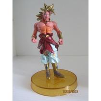 Dragon Ball Gt Z Super Sayayin Personaje Rival De Goku Broly