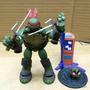 Promoción - Tortugas Ninja Revoltech