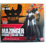 Soul Of Chogokin Mazinger Z Color Version Anime
