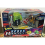 X-men Space Riders Jean Grey Playset (1997) Toybiz