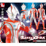 Ultraman Moebius Real Action Heroes Medicom Toy