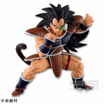 Dragon Ball Z: Raditz Scultures Big Banpresto (pre-orden)