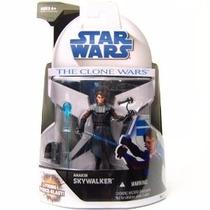 Star Wars The Clone Wars 2008 Anakin N° 1 First Day