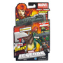 Marvel Universe Legends Hope Summers Sellado