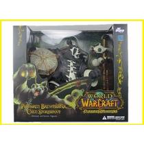 Pandaren Brewmaster Chen Stormstout De World Of Warcraft
