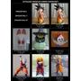 Catalogo Papercraft Anime Para Armar - Envío Gratuito