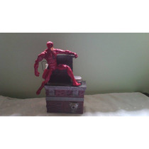 Marvel Legends Select Spiderman Iron Man