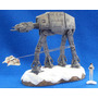 Star Wars - Hoth Scene At- At - Statue Edicion Limitada