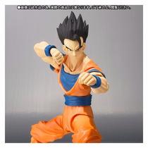 Dragon Ball Z Ultimate Gohan Jp S.h. Figuarts Sellado