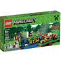 Lego Minecraft 21114-the Farm-la Granja -tienda Jesus Maria