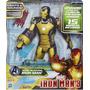 Iron Man 3 Hasbro, Nuevo En Caja, Lanzamisiles, 37.5cm