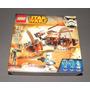Lego Star Wars 75085 . Stock Entrega Inmediata .